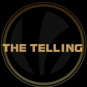 The Telling - Grasping at Tomorrow