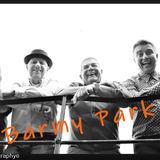 BARMY PARK - Runaway Train