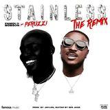 Famous Bobson - Stainless Remix ft Peruzzi