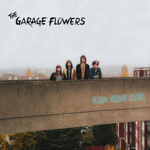 The Garage Flowers - Panic Street Again