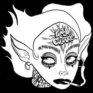 Black Calavera - Cigarettes