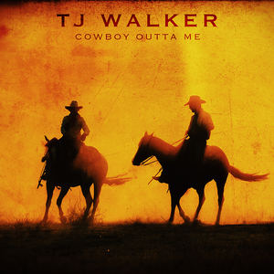 Tom Walker - Cowboy Outta Me
