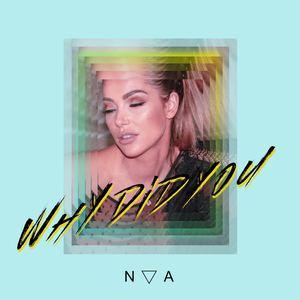 Nva - Why Did You