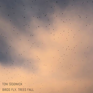 Toni Sidgwick - Birds Fly, Trees Fall
