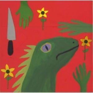 Nekkuro Hána - Lizardman
