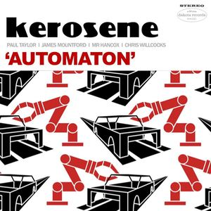kerosene - Automaton