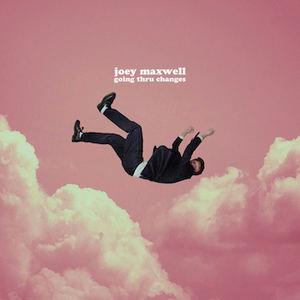 Joey Maxwell