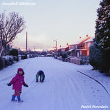 Campbell Sibthorpe - Pastel Porcelain (Radio Edit)