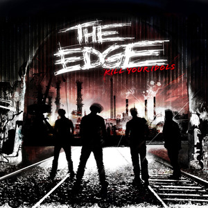 The Edge - Better Day