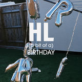 Balley Records - Heavy Lungs - (A Bit Of A) Birthday