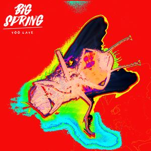 Big Spring - 5th of July