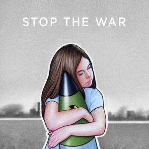 Geraint Rhys - Stop the War