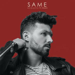 Alfie Arcuri - Same (Acoustic Version)