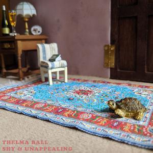 Thelma Ball - Shy & Unappealing