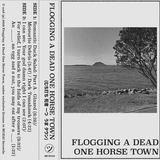 Flogging A Dead One Horse Town - Romantic Duck Salad: Part A - Glazed