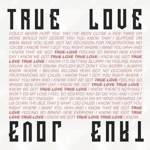 Kristian Kolby Eriksen - EIRENE - True Love
