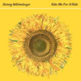 Sonny Winnebago - Take Me For A Ride