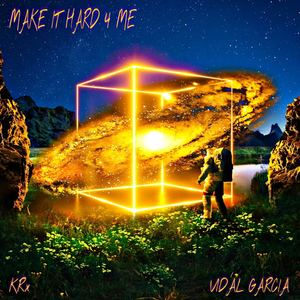 KRx - Make It Hard 4 Me Ft. Vidal Garcia