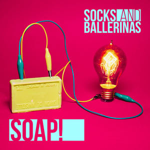 Socks And Ballerinas - Salmon Soup