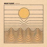 Night Flight - Mexico