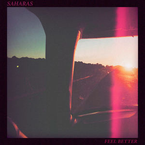 SAHARAS - Feel Better