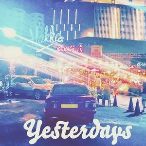 Xylaroo - Yesterdays
