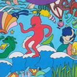 Fabyl - Terry Datsun - Kamikaze Jumpsuit