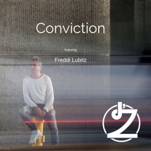 d'Z - Conviction (ft Freddi Lubitz)