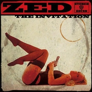 zed - Leave Me Alone
