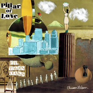 Christian Gibson - Pillar of Love ft. Twin Oaks