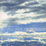 Lars Boutrup´s Music For Keyboards - Agent Orange