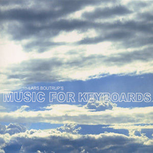 Lars Boutrup´s Music For Keyboards - The Black Event