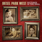 Diesel Park West - Pictures In The Hall