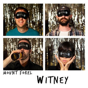 Mount Forel - Witney