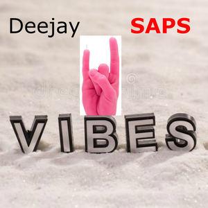 Deejay SAPS - Vibes! (Original Mix)