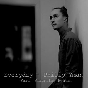 Philip Yman - Everyday