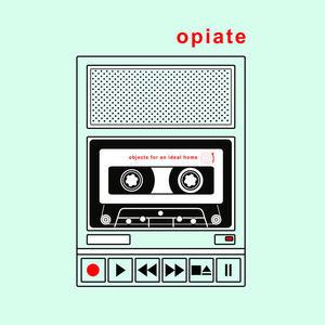 Jilk - Opiate - PK50 (Jilk's Generative Shuffle Remix)