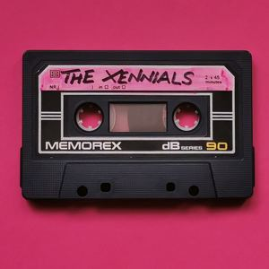 Blissful Red - The Xennials