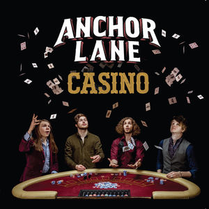 Anchor Lane - Fame Shame