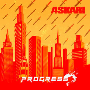 Askari - Progress