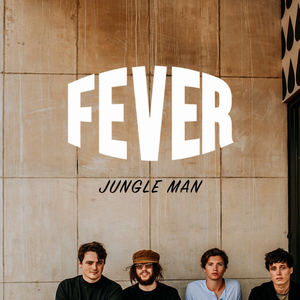 Fever - Jungle Man