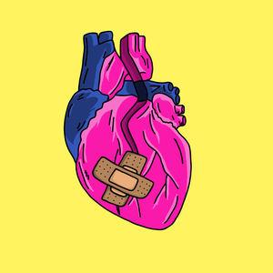 Listening Club - Hurts