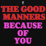 The Good Manners - Because Of You