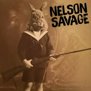 Nelson Savage - Is It Halloween Yet?