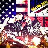 Healthy Junkies - Kill the hate (UK and the USA)