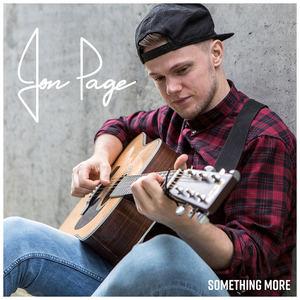 Jon Page - Something More