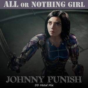 Johnny Punish - All Or Nothing Girl
