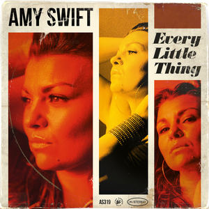 Amy Swift - Every Little Thing