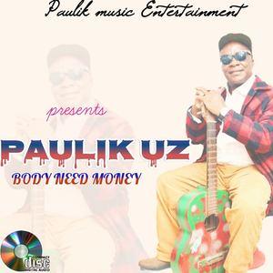 Blexkon - Paulik_uz Body need money mp3