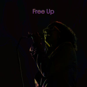 Michelle Mondesir - Free Up